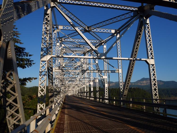 Bridge of the Gods.