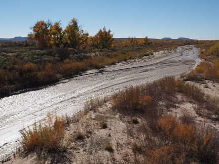 Puerco River